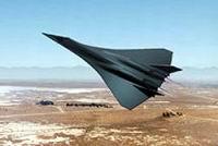 Lockheed Aurora