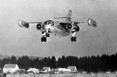 Do-31 E-2