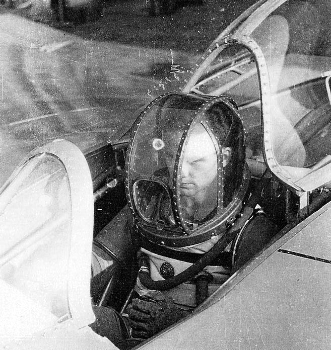 关于德国二战飞机